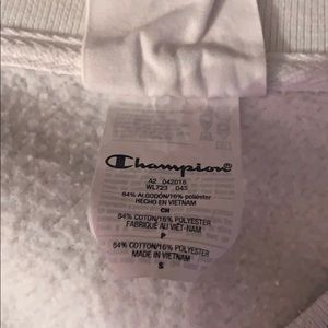 Urban Outfitters Sweaters - Champion vintage style crew neck sweater
